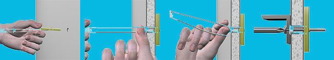 SNAPTOGGLE-Installation